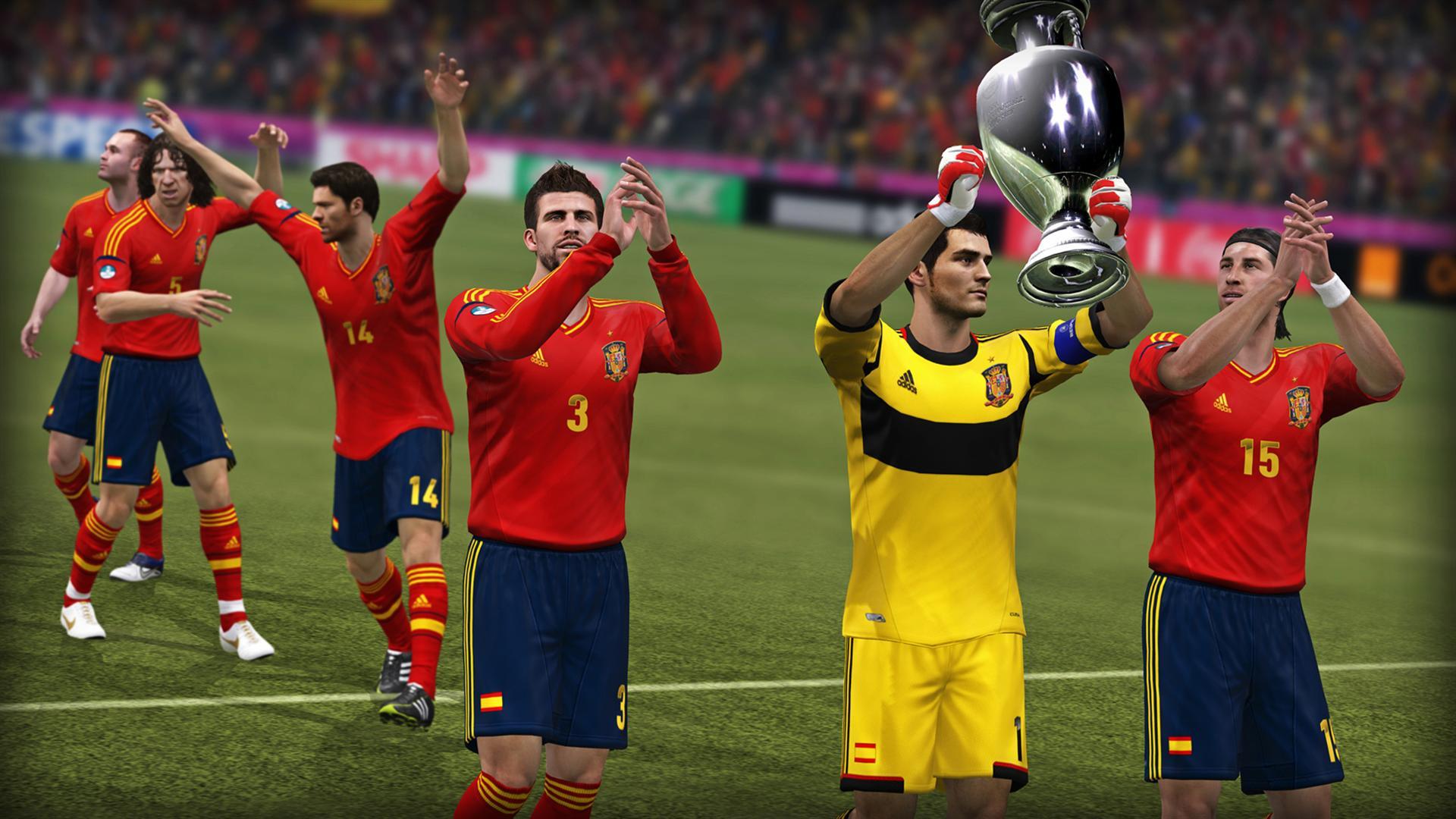FIFA 2014 World Cup llegará a PS4 y Xbox One en 2014: confirmado