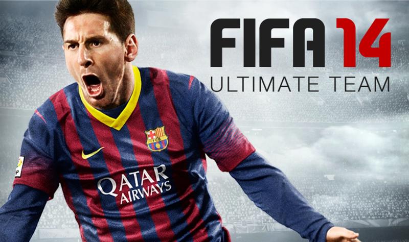 FIFA 14 para iPhone, iPad & Android: La Guía – El modo Ultimate Team