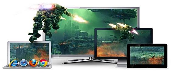 Prédictions 2014 : L'avenir : la console comme un serveur sur lequel vous pouvez connecter une multitude d'appareils