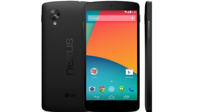 Google Nexus 5 (N5)