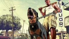 GTA 5 iFruit sale en Android: puedes entrenar a Chop, el perro