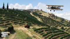 GTA 5 Online tiene sus misiones con historia y personajes conocidos