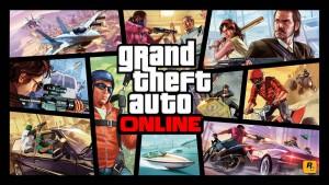GTA 5 Online tiene problemas con sus servidores: imposible iniciar sesión
