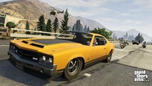 El plan de Rockstar: primero el DLC de GTA 5, luego GTA 6