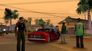 Trucos GTA San Andreas PC