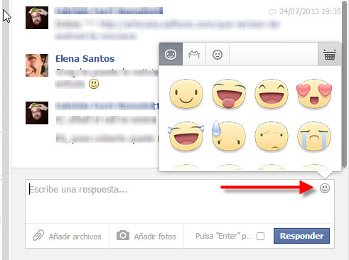 Todos Los Stickers Gratis De Facebook Y Como Descargarlos