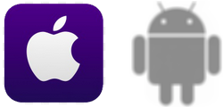 Android x Apple