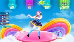 Nuevo vídeo de Just Dance 2014: el contenido de la versión de Wii U