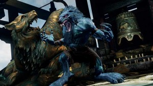 Killer Instinct de Xbox One funcionará a 60 fps