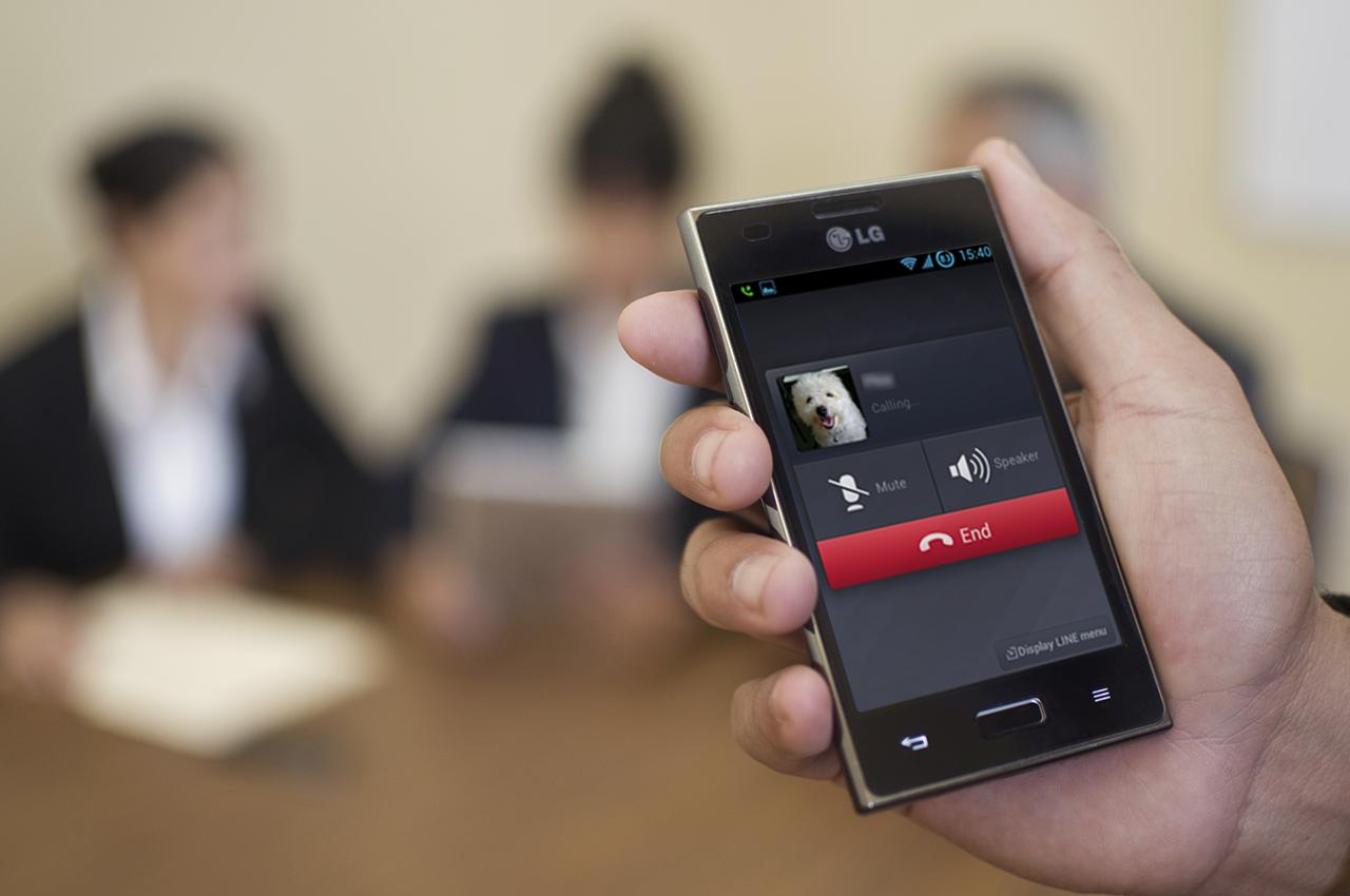 Llama al extranjero con tu teléfono… ¡muy barato!