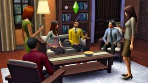 Los Sims 4: los románticos tendrán más lugares para el ñíquiñiqui