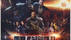 Juegos de PS4 y Xbox One: ¿veremos Mass Effect 4 en noviembre?