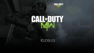 Juegos de PS4 y Xbox One: olvida a Modern Warfare 4… por ahora