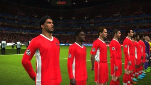 PES 2014 vs FIFA 14: ¿por qué los futbolistas se ven peor en PES?