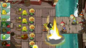 Plants vs Zombies 2 de Android: atención con esta app falsa