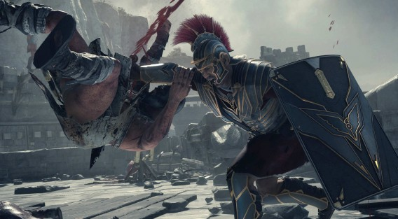 Ryse: Son of Rome – Xbox One