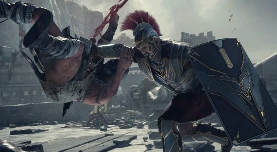 Ryse: Son of Rome – Xbox One