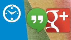 Google +, Walking Dead, Battlefield 4 y Facebook Messenger en El Minuto Softonic