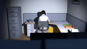 Descarga la demo de The Stanley Parable, basado en Half Life 2