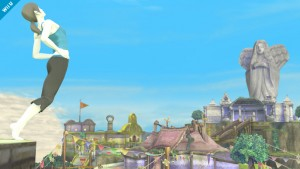 Smash Bros. de Wii U revela un nuevo personaje… o un cambio de sexo