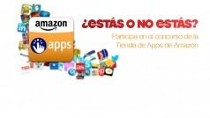 Amazon y The App Date premian a las tres mejores apps españolas