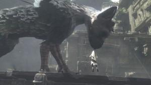 PS4 podría robarle el esperado The Last Guardian a PS3