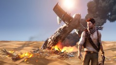 Uncharted 4 podría no llegar a PS4…
