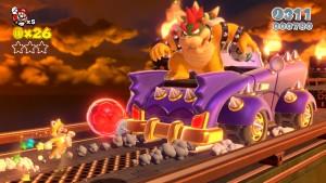 ¿Se salvará Wii U gracias a la salida de Super Mario 3D World?