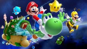 Juegos de Wii U: Nintendo no descarta un Mario Galaxy 3