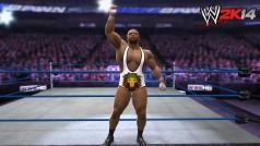 WWE 2K14: sus primeros análisis pre-lanzamiento