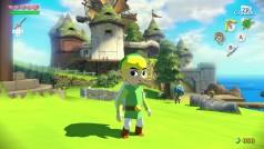 El próximo Zelda de Wii U podría tener un estilo gráfico rompedor
