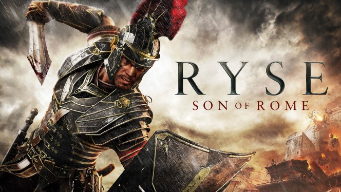 Análisis Xbox One: Ryse Son of Rome