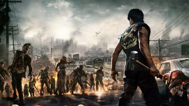 Análisis Xbox One: Dead Rising 3