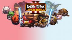 Angry Birds Star Wars II se actualiza con nuevos personajes y niveles