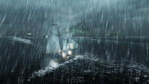 ¿Te gustan los barcos de Assassin's Creed 4? AC: Pirates sale en diciembre