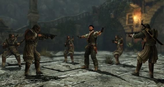 Deadfall Adventures – PC, Xbox 360 (04.12)