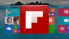 Flipboard llega a Windows 8.1