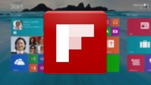 Flipboard llega a Windows 8.1