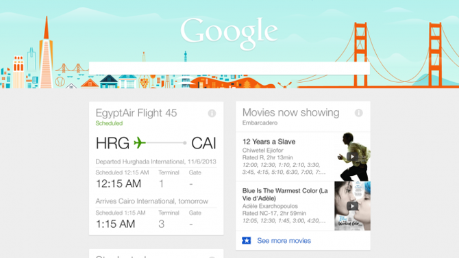 Google Search se actualiza en iPhone y iPad y mejora Google Now