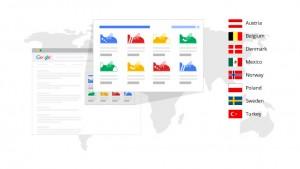 Google Shopping llega a México