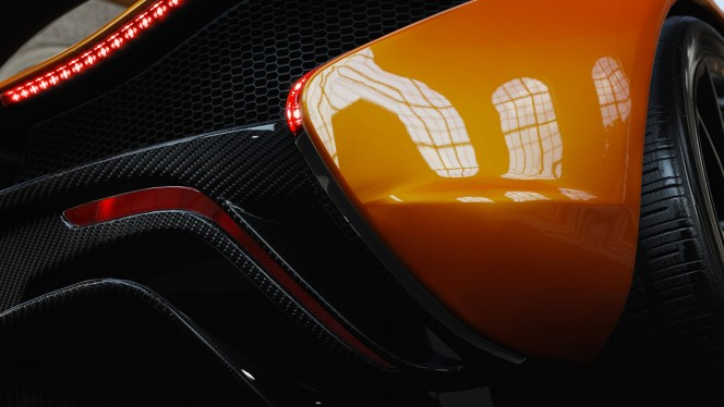 Análisis Xbox One: Forza Motorsport 5