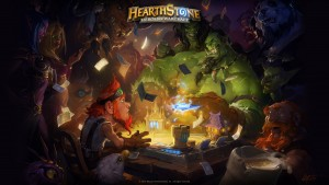 Hearthstone tendrá beta abierta pronto y saldrá en iPhone y Android
