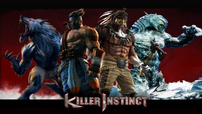 Análisis Xbox One: Killer Instinct
