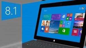 Descarga la actualización que arregla los problemas de ratón de Windows 8.1