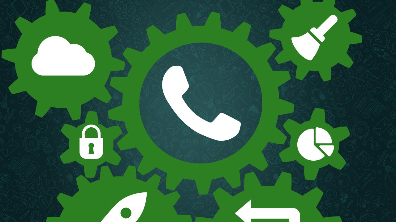 WhatsApp a tu manera: 7 apps de Android para disfrutarlo al máximo