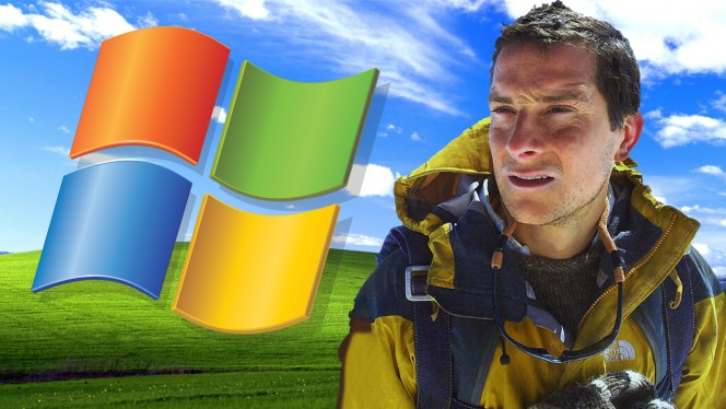 XPocalipsis: guía de supervivencia para el fin de Windows XP