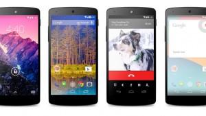 Android KitKat 4.4 quiere hacer de Google+ tu agenda gigante y pública