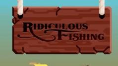 Ridiculous Fishing ya se puede descargar en Android