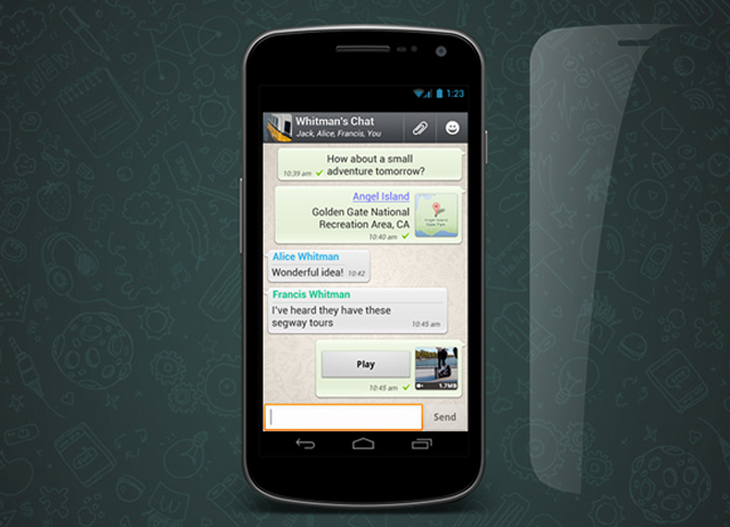 WhatsRemote: usa WhatsApp a distancia desde el navegador
