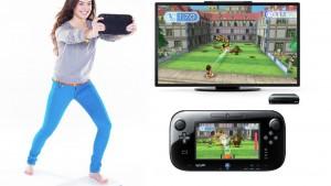 Wii Fit U se actualiza repleto de novedades
